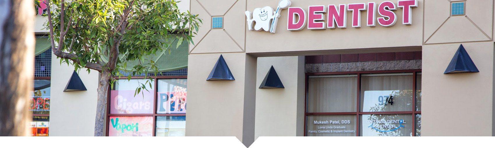Office Tour - Ontario Dental Center