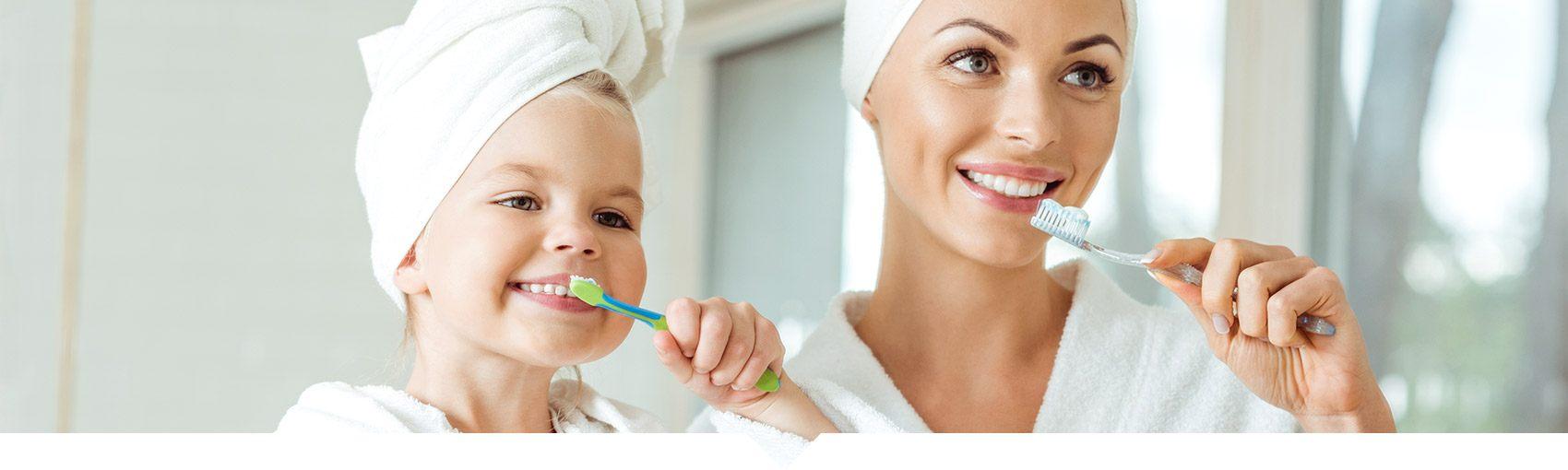 Oral Hygiene, CA