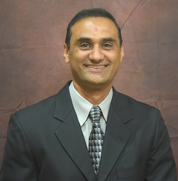 Dr. Mukesh Patel - Ontario Dental Center