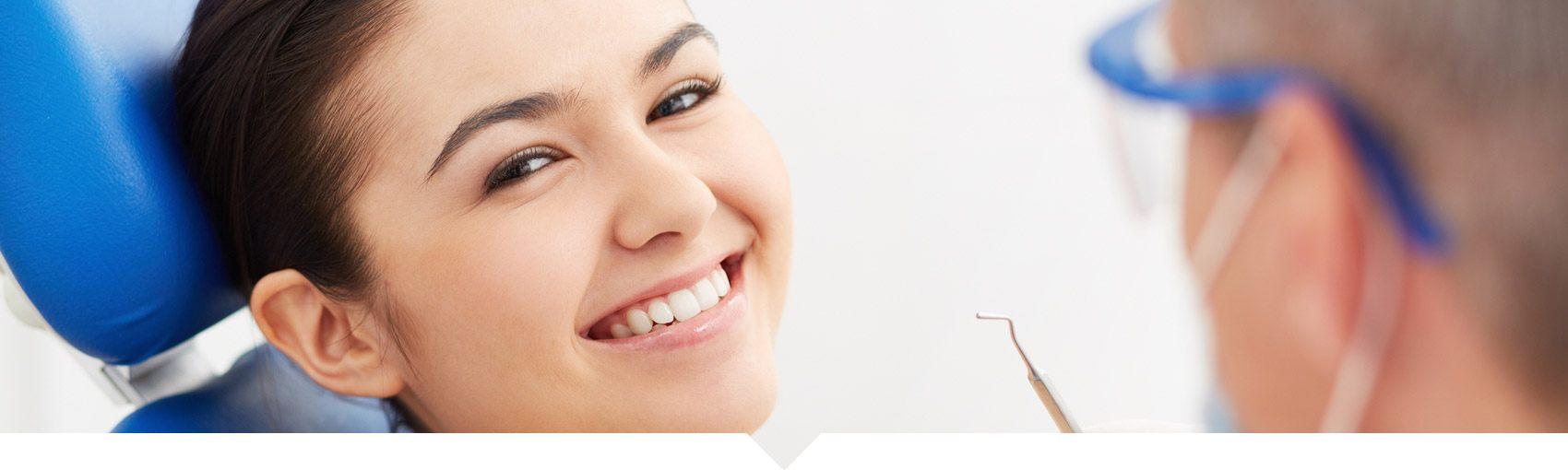 Meet Our Team - Ontario Dental Center