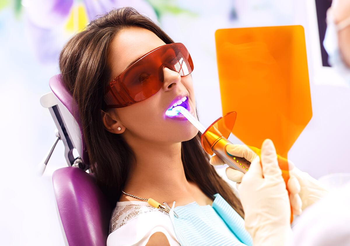 Ontario, CA, Patients Can Now Get Relief from Gum Disease with Special Laser Treatments