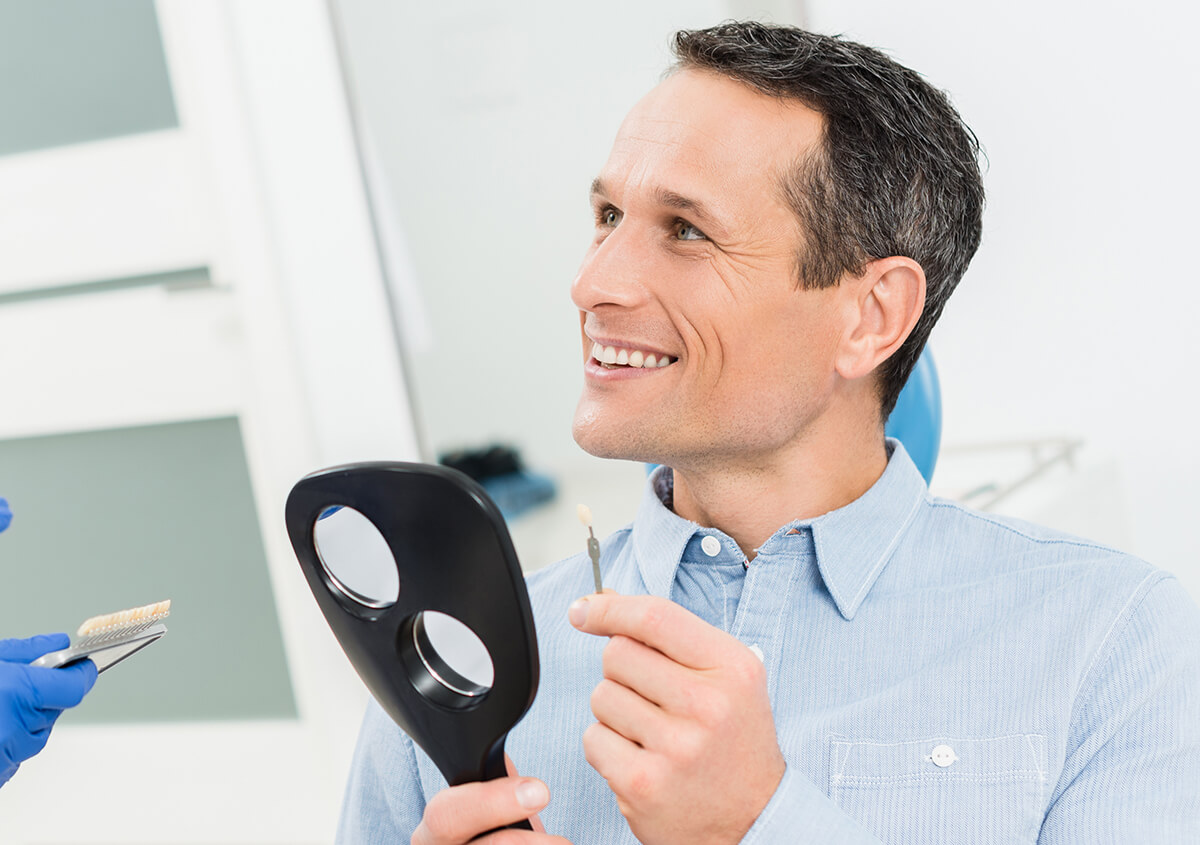 Ontario, CA, Patients Can Restore Their Smile with Natural Looking Dentures