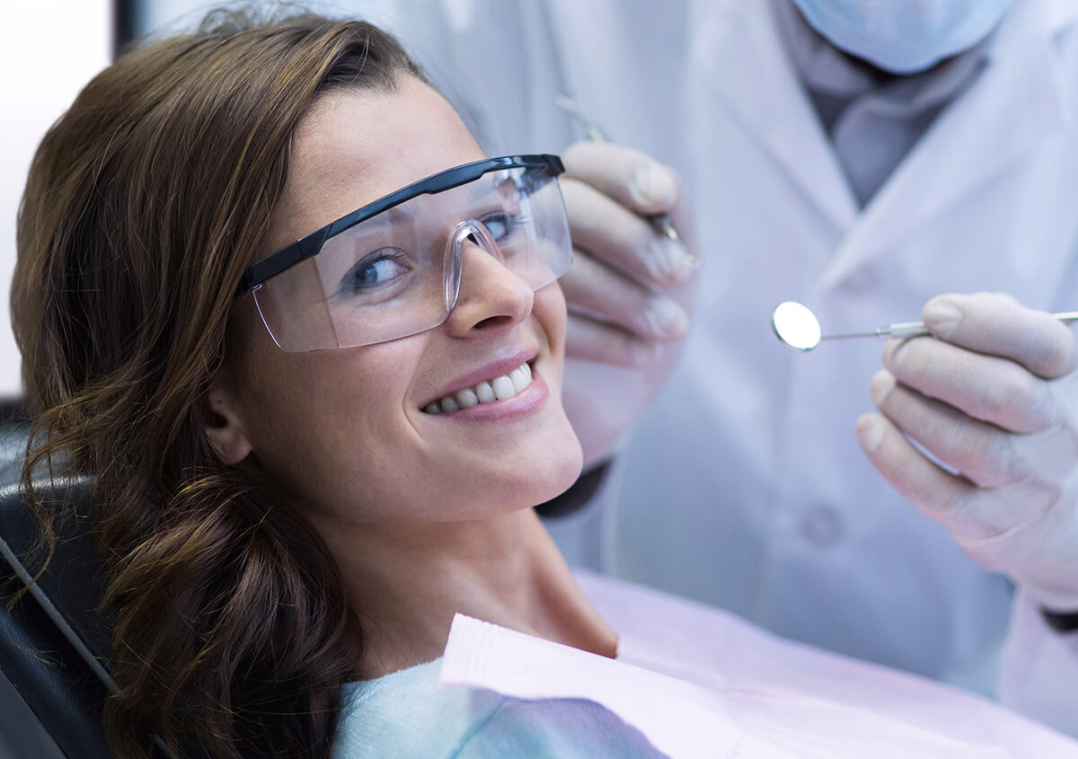 Achieve a Flawless Smile with Teeth Bonding for Gaps in Ontario, CA