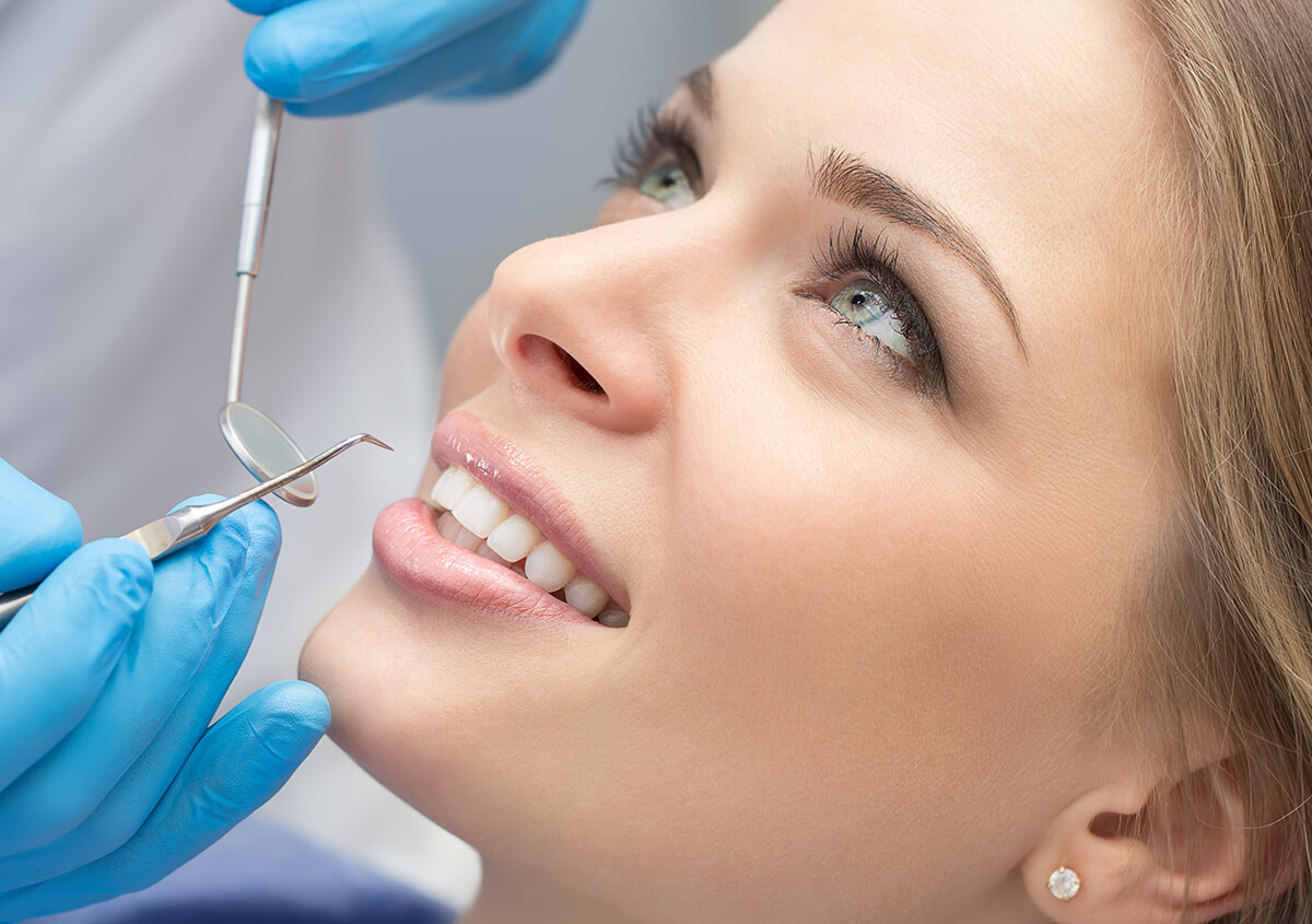 What is restorative dentistry in Ontario, CA?