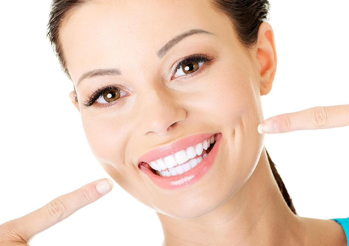 5 Ways a Teeth Implants Dentist in Ontario CA Area Can Improve Your Smile